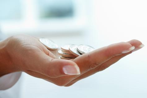 Finanzielle Freiheit ist möglich