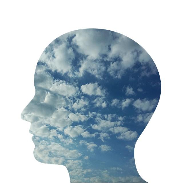 Wolken im Kopf