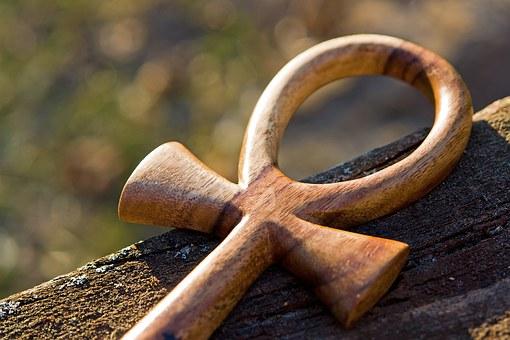Kreuz, christlich
