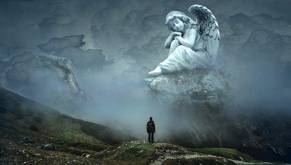 Ein Kurs in Wunder Engel