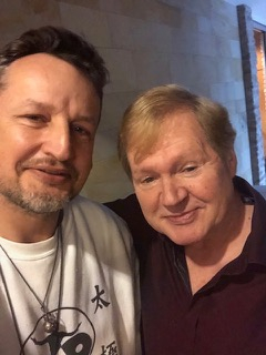 Andreas Frenzel & Gary Renard