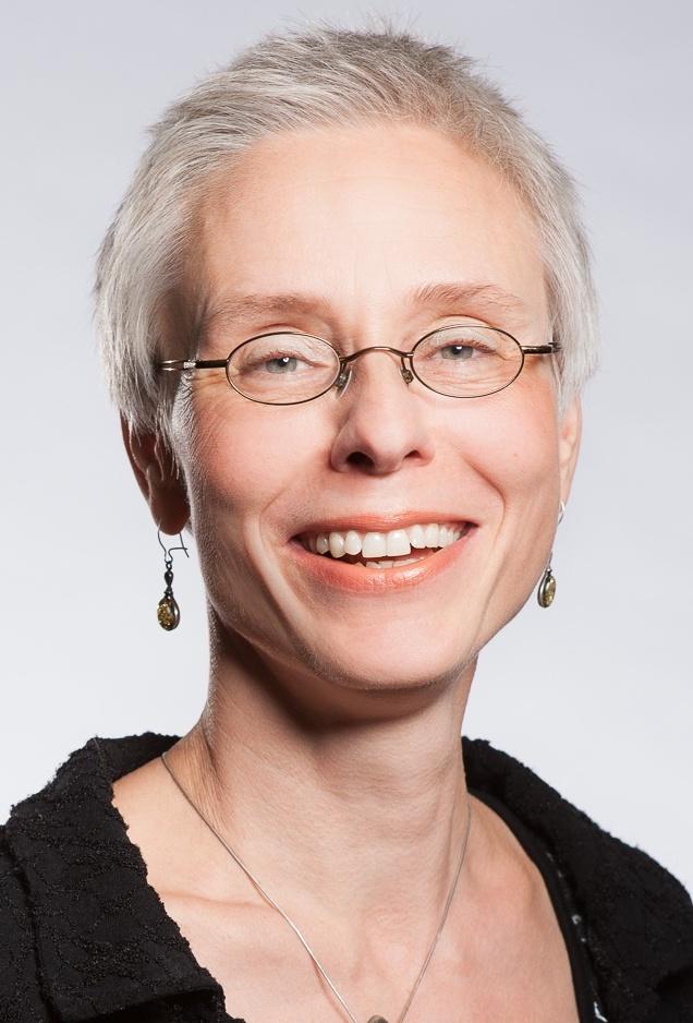 Kirsten Reuther