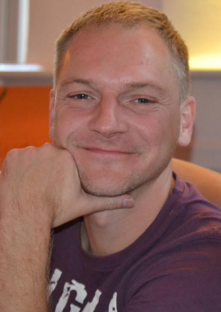 Kevin Graser